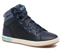 Shoutouts Sneaker in blau