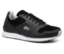 TRAJET 417 3 Sneaker in schwarz