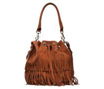 Saskia Handtaschen für Taschen in braun