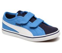 Elsu v2 CV V PS Sneaker in blau