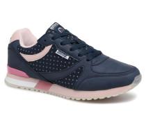 Batanga Sneaker in blau