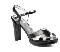Eve 7 Sandal Sandalen in schwarz