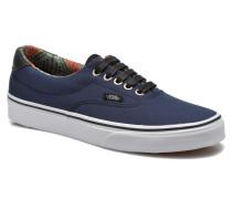 Era 59 Sneaker in blau
