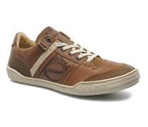 Jexplore Sneaker in braun
