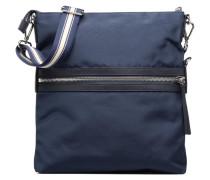 Olivia Shoulderbag Handtaschen für Taschen in blau