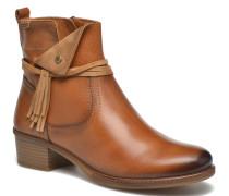 ZARAGOZA W9H8800 Stiefeletten & Boots in braun