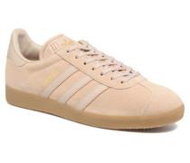 Gazelle Sneaker in beige