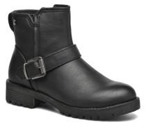 Sasha 62161 Stiefeletten & Boots in schwarz