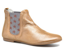 Sun Magic Stiefeletten & Boots in goldinbronze