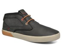 Rubbens Sneaker in schwarz
