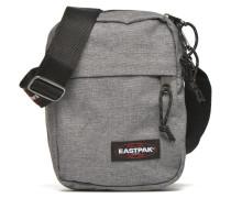 THE ONE Pochette crossover Herrentaschen für Taschen in grau