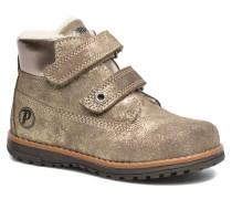 ASPY 1 Stiefeletten & Boots in goldinbronze