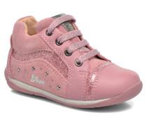 B Each G. A B640AA Stiefeletten & Boots in rosa