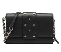 Alicia Shoulder bag Handtaschen für Taschen in schwarz
