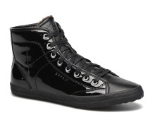 Miana Bootie 3 Sneaker in schwarz