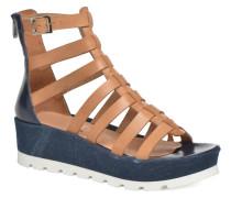 Spartia Sandalen in blau