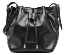 Isabeau S Bucket Sac seau Handtaschen für Taschen in schwarz