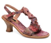 Negreda S982 Sandalen in rosa