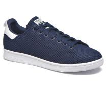 Stan Smith Ck Sneaker in blau