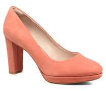 Kendra Sienna Pumps in orange
