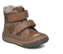 Blizz Stiefeletten & Boots in braun