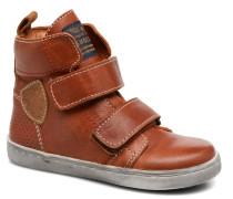 Silvio Sneaker in braun