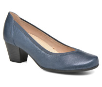 Elena Pumps in blau