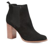 JEDINIinVEL Stiefeletten & Boots in schwarz