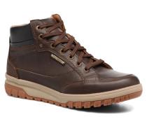 Paddy Stiefeletten & Boots in braun