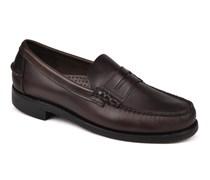 Classic Slipper in braun