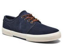 Faxon Sneaker in blau
