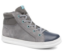 Runner Four Sneaker in grau