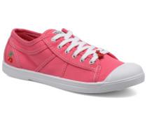 Basic 02 Sneaker in rosa
