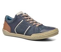 JEXPIRE Sneaker in blau