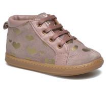 Bouba Bump Stiefeletten & Boots in rosa