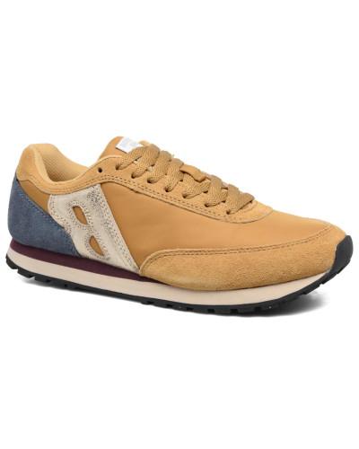 Runnings Sneaker in gelb