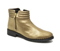 Faith Perfecto Stiefeletten & Boots in goldinbronze