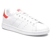 Stan Smith Sneaker in weiß