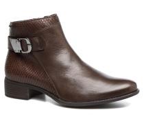 Emeline Stiefeletten & Boots in braun