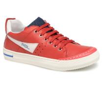 Dario Sneaker in rot