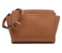 SELMA MD Messenger Handtaschen für Taschen in braun