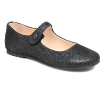Mimi Ballerinas in schwarz