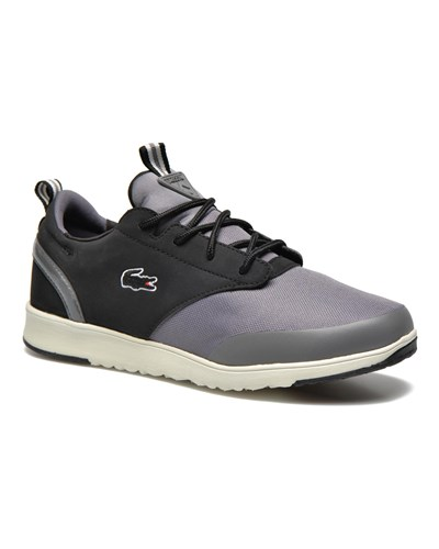lacoste herren sale 30 lacoste 2 0 fpm sneaker f r herren schwarz 30 reduziert. Black Bedroom Furniture Sets. Home Design Ideas