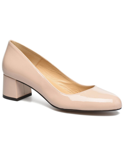 Georgia Rose Damen Slico Pumps in beige