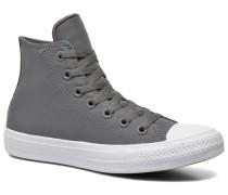 Chuck Taylor All Star II Hi W Sneaker in grau