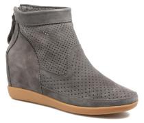 Emmy Stiefeletten & Boots in grau