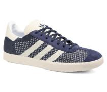 Gazelle Pk Sneaker in blau