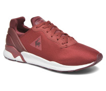 Lcs R Xvi Tech Nylon Sneaker in weinrot