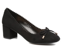 Devine Pumps in schwarz