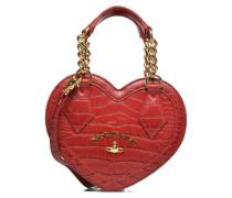 Dorset Handbag Handtaschen für Taschen in rot